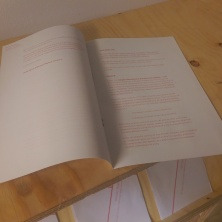 ...along with the Dossier, the first of many publications from the City Arcadia project