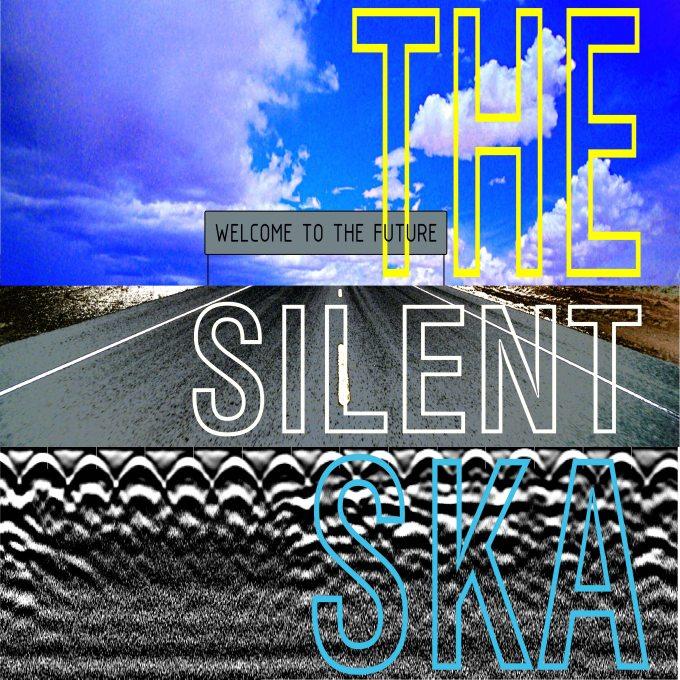 Rob Hamp Silent Ska